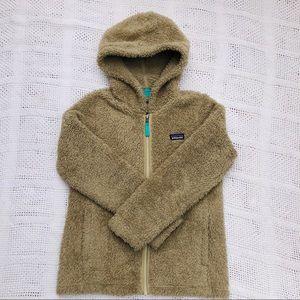 Patagonia Girls' Los Gatos Fleece Hoody